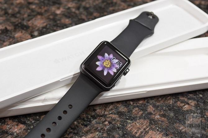 Apple đã bắt đầu đặt hàng linh kiện cho thế hệ Apple Watch tiếp theo