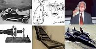 11 phát minh ra đời sớm nhưng đến nay mới được phổ biến