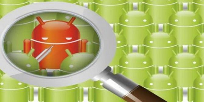 Mỗi ngày Google quét virus cho 6 tỷ ứng dụng Android