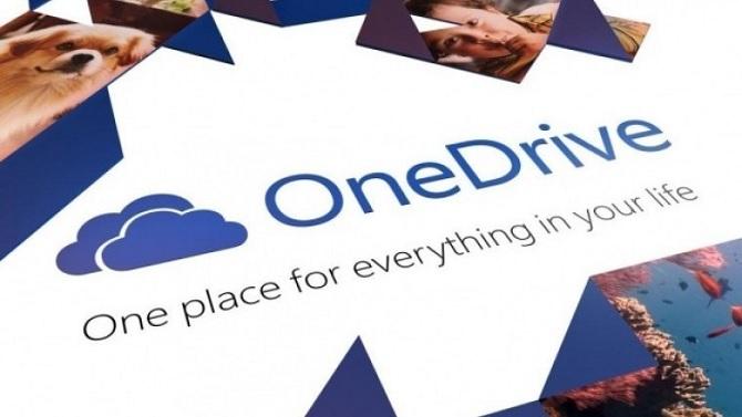 Microsoft sẽ giảm dung lượng miễn phí OneDrive còn 5 GB