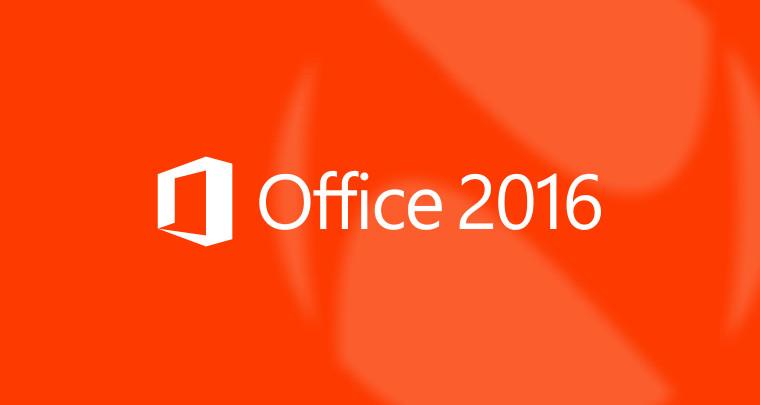 Hướng dẫn cài đặt Microsoft Office 2016 và Active chi tiết nhất !!!