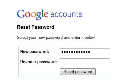 Google vá các lỗ hổng nghiêm trọng trong quy trình khôi phục tài khoản