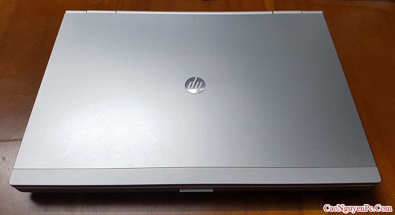 [Review] Laptop HP EliteBook 8460p: siêu bền, cấu hình hiệu suất cao giá dưới 5 triệu