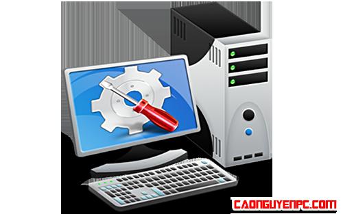 Dịch vụ bảo trì máy tính, Laptop – Nhanh Chóng, Uy Tín